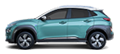 All-New KONA Electric