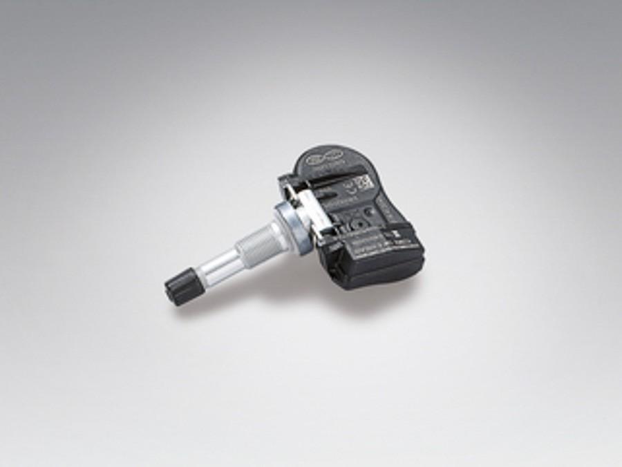 5 iONiQ Plugin (2018)Сензор измерване налягането на гумите, комплект